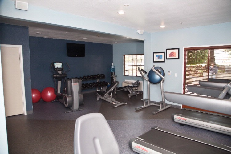 24-Hour Fitness Center 13 of 15