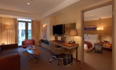 Suite Room 15 of 23