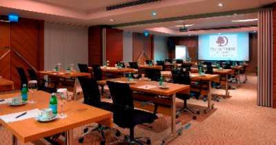 Eminonu-Beyazit Meeting Rooms 7 of 23