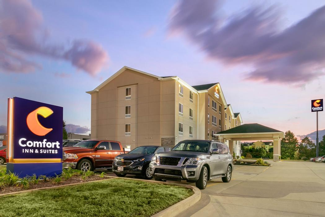 Image of Comfort Inn