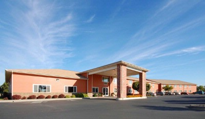 Image of Best Western Hermiston Inn