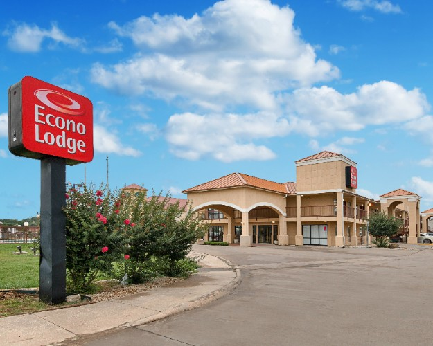 Image of Econo Lodge Hillsboro