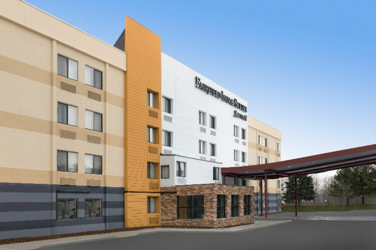 Fairfield Inn & Suites by Marriott Albany / East Greenbush 1 of 13