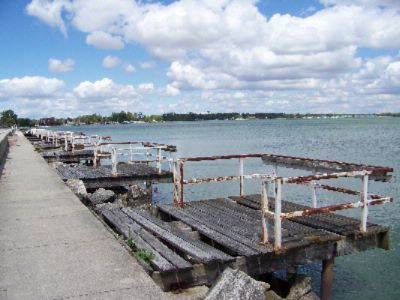 Old Fishing Piers 14 of 16