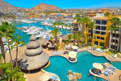 Marina Fiesta Resort & Spa Golden All Inclusive