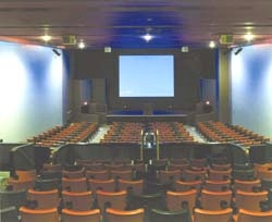 Video Presentation Theatre 7 of 8