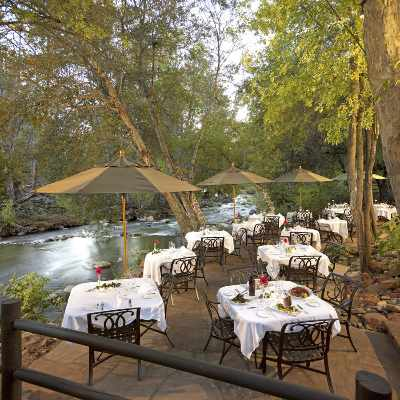 Award Winning Restaurant On The Creek 8 of 13