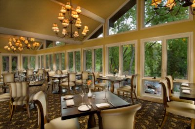 L\'auberge Restaurant 9 of 13