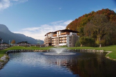 Image of Grand Tirolia Kitzbühel