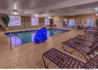 Indoor Pool 7 of 13