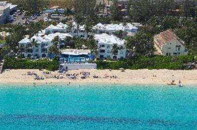 Paradise Island Beach Club 1 of 5