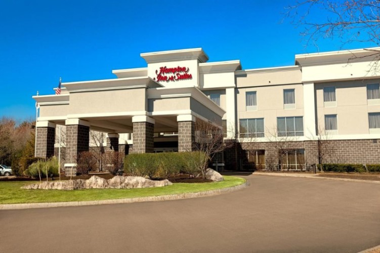 Hampton Inn & Suites Wells Me