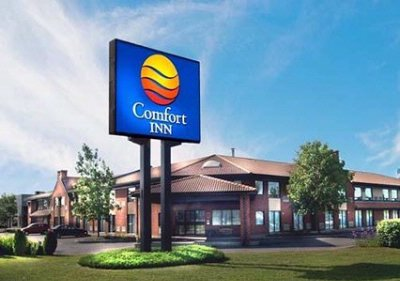 Image of Comfort Inn Guelph