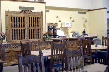 Breakfast Area 4 of 8
