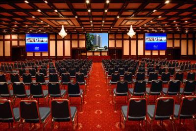 Meeting Facilities -Sofia Grand Meeting Style 12 of 14