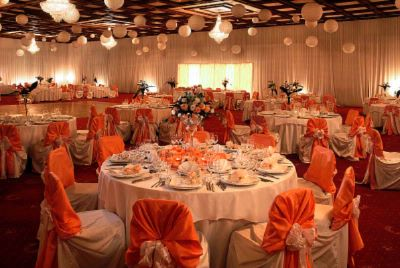 Meeting Facilities -Sofia Grand Wedding Style 13 of 14