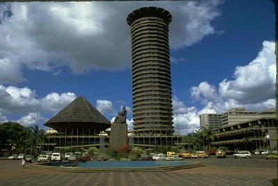 Kenyatta International Conference Centre 24 of 25