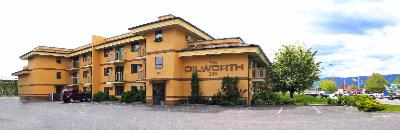 Image of Dilworth Inn