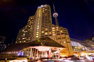 Image of Intercontinental Toronto Centre