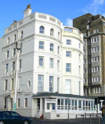 West Beach Hotel From Brighton Sea Front 9 of 22