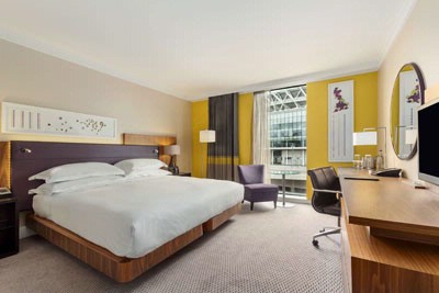 Image of Hilton London Wembley