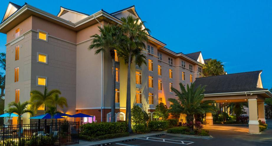 Fairfield Inn & Suites Clearwater 1 of 29