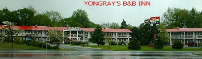 Yongray\'s B & B Inn 1 of 5