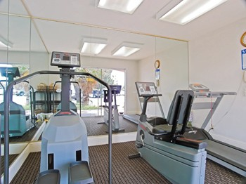 Fitness Center 2 of 6