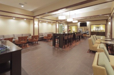 Lobby Area With 24-Hour Coffee/tea Service 6 of 16