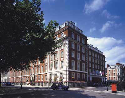 The London Marriott Grosvenor Square Hotel 1 of 10