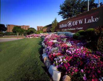 Image of Hilton Dfw Lakes Executive Conference Center