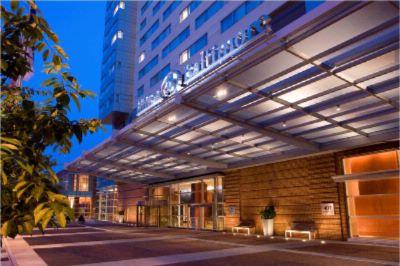 Hilton Baltimore Convention Center 401 West Pratt St Md 21201