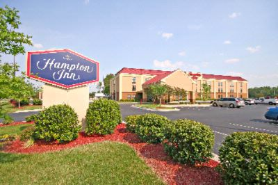 Image of Hampton Inn Greensboro East