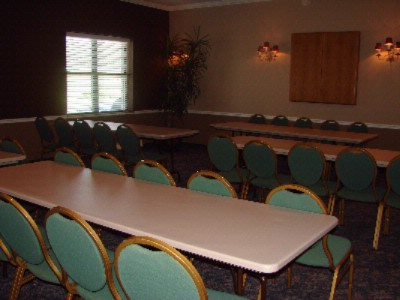 Kennedy Room Meeting Space 16 of 21