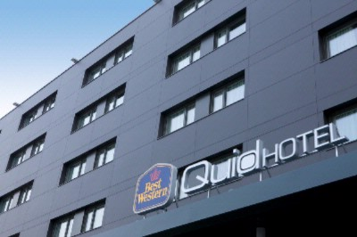 Best Western Quid Hotel Trento 1 of 10
