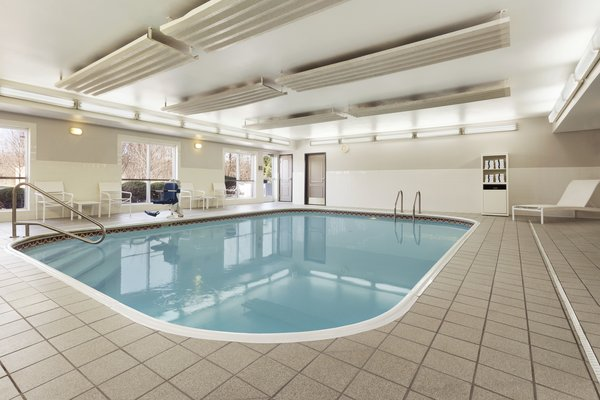 Indoor Pool 10 of 10