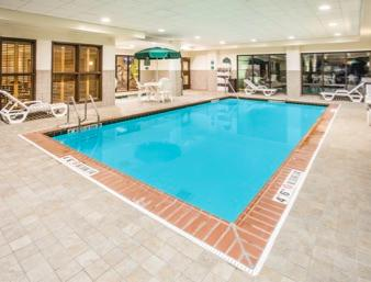 Indoor Pool & Hot Tub 5 of 12