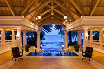Curacao Marriott Beach Resort & Emerald Casino 1 of 10