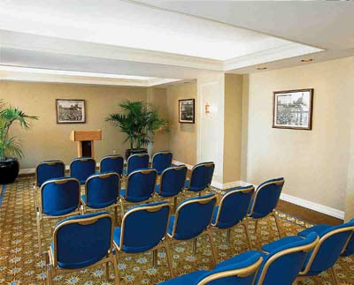 Richard Haynes Meeting Room 10 of 10