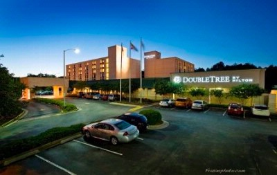 Image of Doubletree by Hilton Baltimore BWI Airport