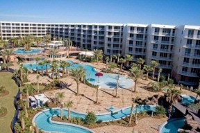 Waterscape Iniums By Wyndham Vacation Als Fort Walton Beach Fl 1110 Santa Rosa 32548