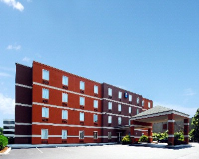 Comfort Inn Mechanicsburg / Harrisburg South 1 of 27