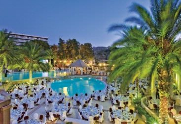 Rodos Palace Luxury Convention Resort 1 of 8