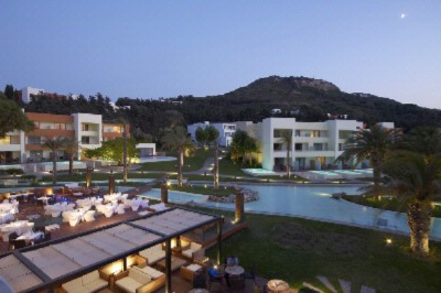 Lagoon Rodos Palace Resort Hotel 4 of 8