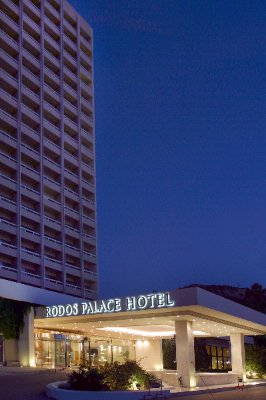 Rodos Palace Resort Hotel 7 of 8