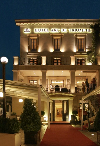 Arc De Triomphe by Residence Hotels 1 of 31