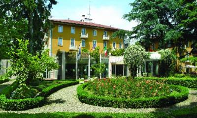 Image of Best Western Hotel Delle Rose
