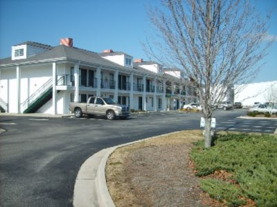 Image of Jameson Inn