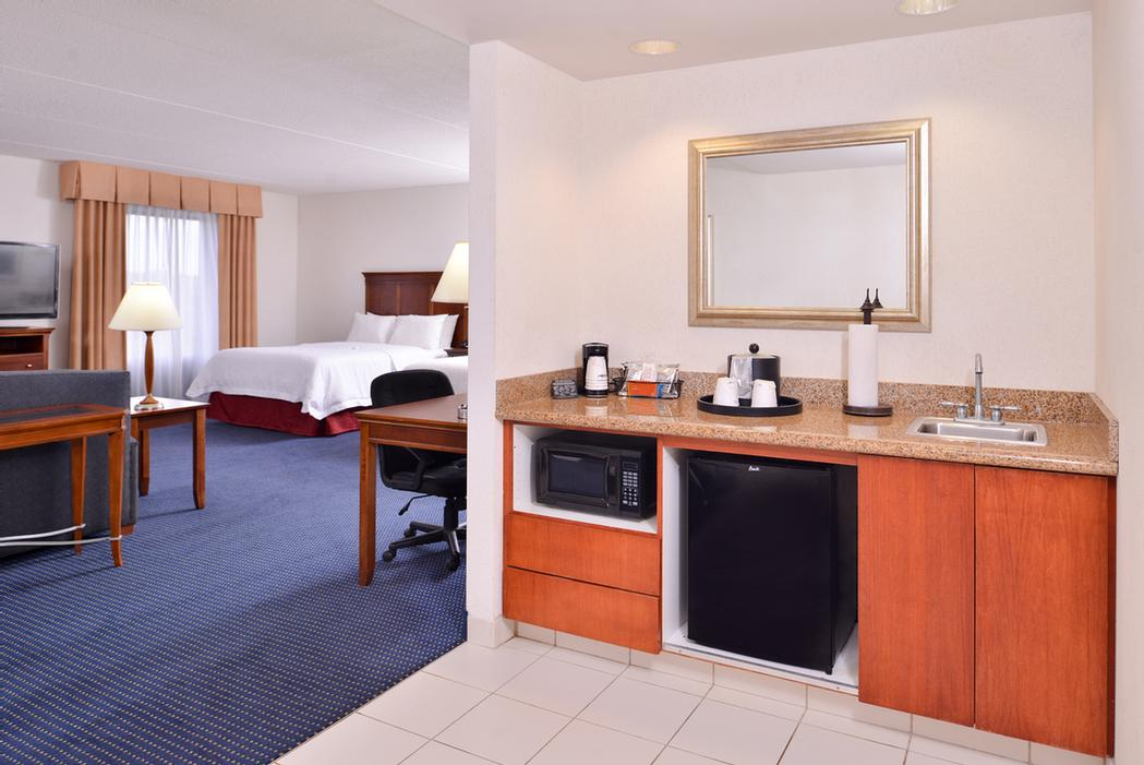 One Of Our Seven Executive Suites 5 of 9
