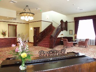 Lobby Entrance To The Historic Grand Ballroom 4 of 26